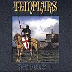 The Templars - Phase II (Cover Artwork)
