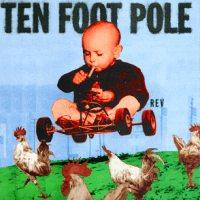 Ten Foot Pole - Rev (Cover Artwork)