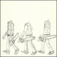 Tera Melos - Tera Melos (Cover Artwork)