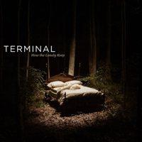 Terminal - How The Lonely Keep (Cover Artwork)