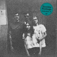 Terrible Feelings - Blank Heads [7-inch] (Cover Artwork)