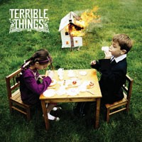 Terrible Things - Terrible Things (Cover Artwork)