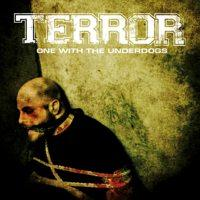 Terror - One With The Underdogs (Cover Artwork)
