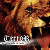Terror - Rhythm Amongst the Chaos (Cover Artwork)