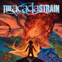 The Acacia Strain - Continent (Cover Artwork)