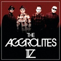 The Aggrolites - IV (Cover Artwork)