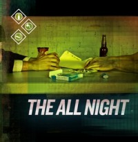 The All Night - The All Night (Cover Artwork)