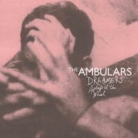 The Ambulars - Dreamers Asleep at the Wheel (Cover Artwork)