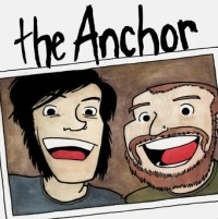 The Anchor - The Anchor (Cover Artwork)