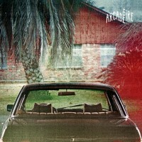 The Arcade Fire - The Suburbs (Cover Artwork)