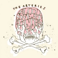 The Arteries - Blood, Sweat and Beers (Cover Artwork)