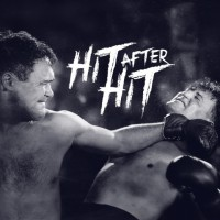 The Bare Minimum - Hit After Hit (Cover Artwork)