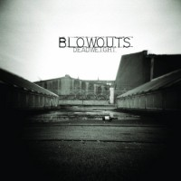The Blowouts - Deadweight [digital single] (Cover Artwork)