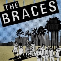 The Braces - I'm Telling Everyone (Cover Artwork)