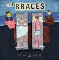 The Braces -  (Cover)
