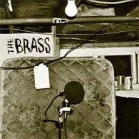The Brass - Demo (Cover Artwork)