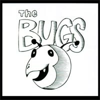 The Bugs - The Bugs (Cover Artwork)