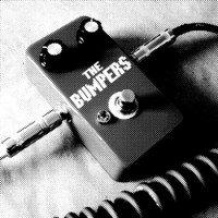 The Bumpers - The Bumpers (Cover Artwork)
