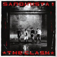 The Clash - Sandinista (Cover Artwork)