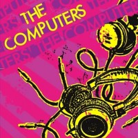 The Computers - Track Four (Cover Artwork)