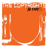 The Copyrights - No Knocks (Cover)