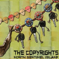 The Copyrights - North Sentinel Island (Cover Artwork)