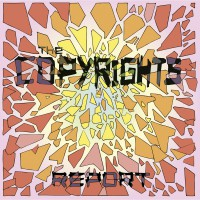 The Copyrights - Report (Cover Artwork)