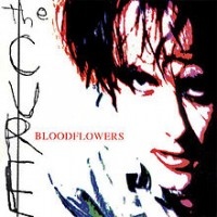 The Cure - Bloodflowers (Cover Artwork)