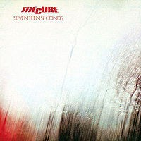The Cure - Seventeen Seconds (Cover Artwork)