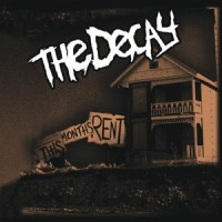 The Decay - This Months Rent (Cover Artwork)