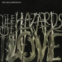 The Decemberists - The Hazards of Love (Cover Artwork)