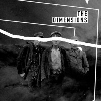 The Dimensions - The Dimensions [7-inch] (Cover Artwork)