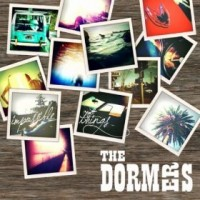 The Dormers - Impossible Things (Cover Artwork)