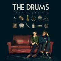 The Drums - Encyclopedia (Cover)