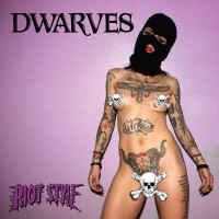 The Dwarves - Radio Free Dwarves [12-inch] (Cover)
