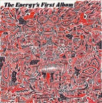 The Energy - The Energy's First Album [12-inch] (Cover Artwork)