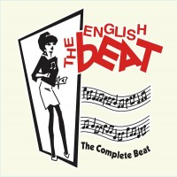The English Beat - The Complete Beat [box set] (Cover Artwork)