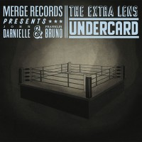 The Extra Lens - Undercard (Cover Artwork)