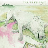 The Fake Boys - Pig Factory (Cover Artwork)
