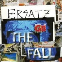 The Fall - Ersatz GB (Cover Artwork)