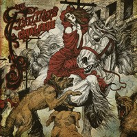 The Flatliners - Cavalcade (Cover Artwork)