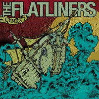 The Flatliners - Cynics [7 inch] (Cover Artwork)