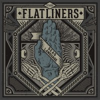 The Flatliners - Dead Language (Cover Artwork)