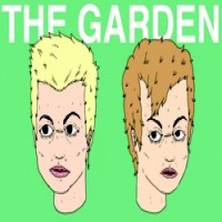 The Garden - The Garden [cassette] (Cover Artwork)