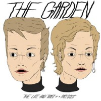 The Garden - The Life and Times of a Paperclip (Cover Artwork)