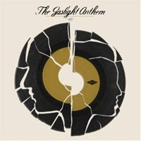 The Gaslight Anthem - 45 b/w You Got Lucky [7-inch] (Cover Artwork)