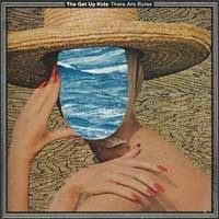 The Get Up Kids - There Are Rules (Cover Artwork)