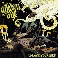 The Golden Age - Unlock Yourself (Cover Artwork)