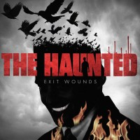 The Haunted - Exit Wounds (Cover)