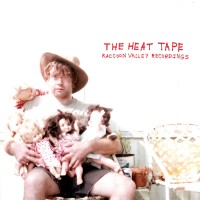 The Heat Tape - Raccoon Valley Recordings (Cover Artwork)